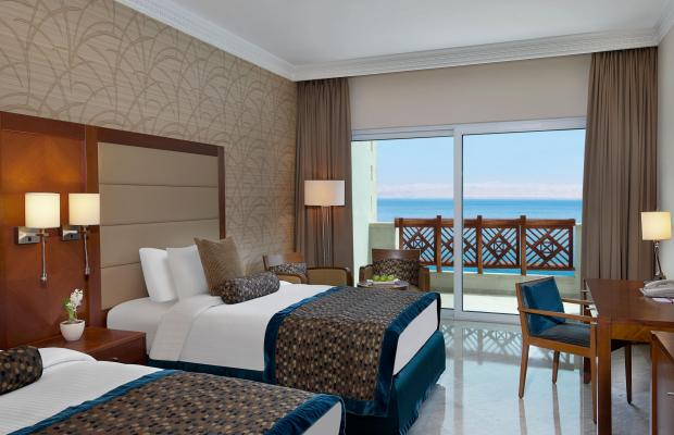 фото Crowne Plaza Jordan Dead Sea Resort & Spa изображение №14