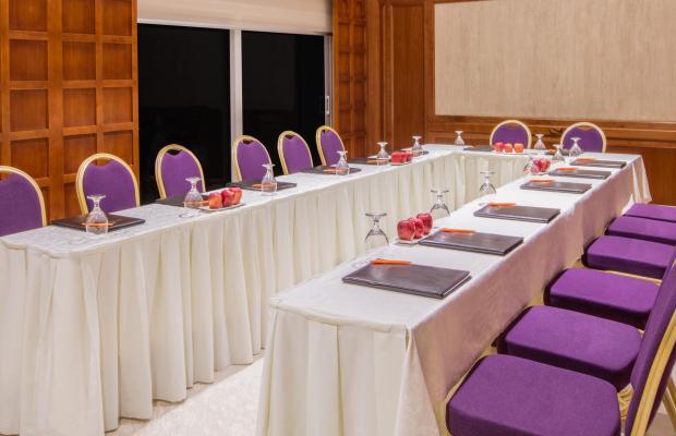 фото отеля Crowne Plaza Jordan Dead Sea Resort & Spa изображение №13