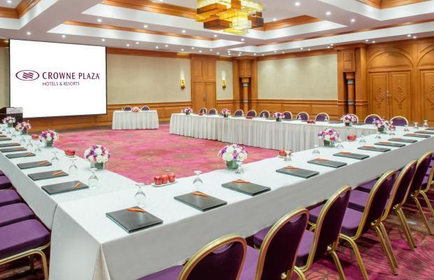 фото отеля Crowne Plaza Jordan Dead Sea Resort & Spa изображение №9