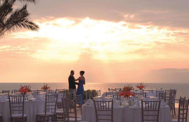 фото отеля Movenpick Resort & Spa Dead Sea изображение №25