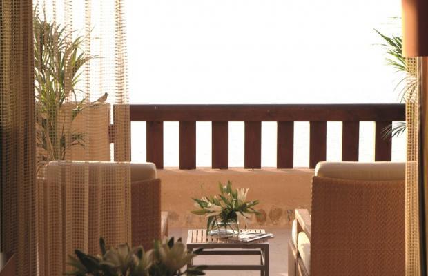 фото отеля Movenpick Resort & Spa Dead Sea изображение №21