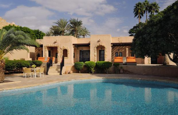 фото отеля Movenpick Resort & Spa Dead Sea изображение №1