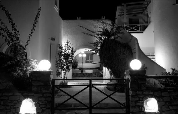 фото отеля Epistudios Matsas Windmill Apartments изображение №5
