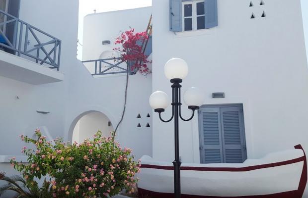 фото Epistudios Matsas Windmill Apartments изображение №2