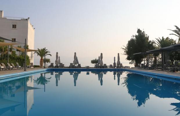 фотографии отеля Pelagos изображение №15