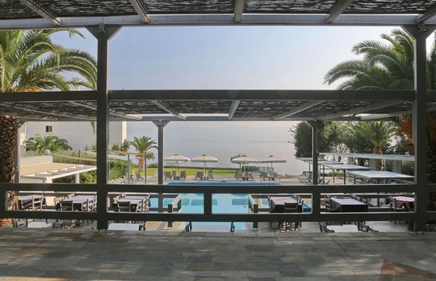 фотографии отеля Pelagos изображение №7