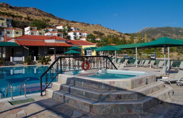 фото отеля Petra Panorama изображение №1