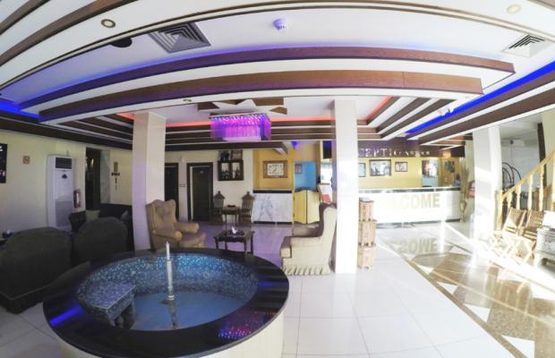 фотографии отеля Sella изображение №3