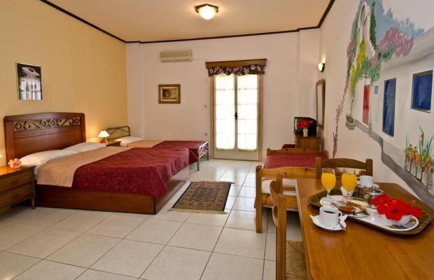 фотографии отеля Elios Holidays изображение №19