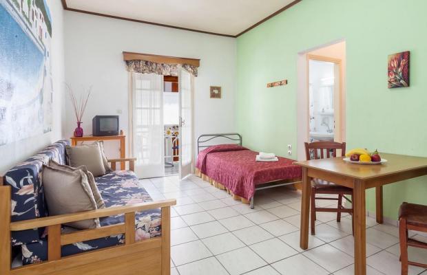 фотографии отеля Elios Holidays изображение №7