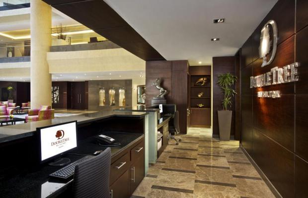 фотографии отеля DoubleTree by Hilton изображение №35