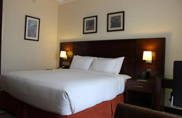 фотографии отеля DoubleTree by Hilton изображение №3