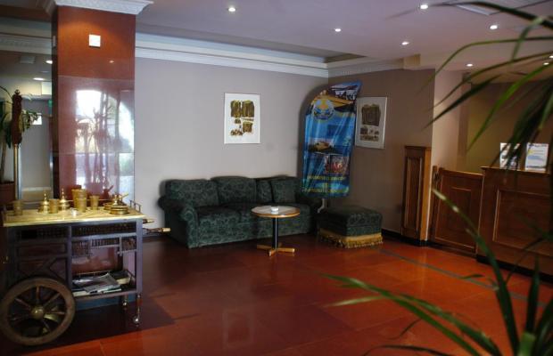 фото отеля Golden Tulip Aqaba изображение №29