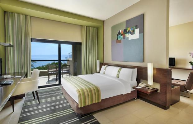 фотографии отеля Holiday Inn Resort Dead Sea изображение №11