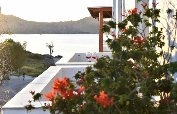 фотографии отеля Mersina Exclusive изображение №19