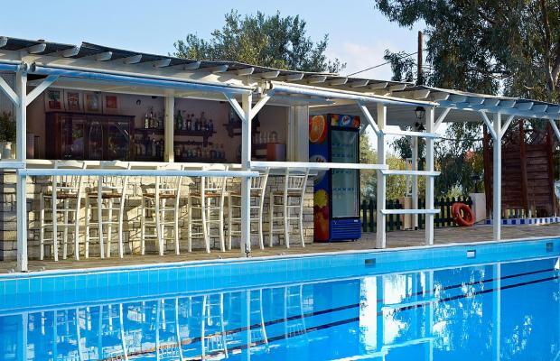 фотографии отеля Ledra изображение №7
