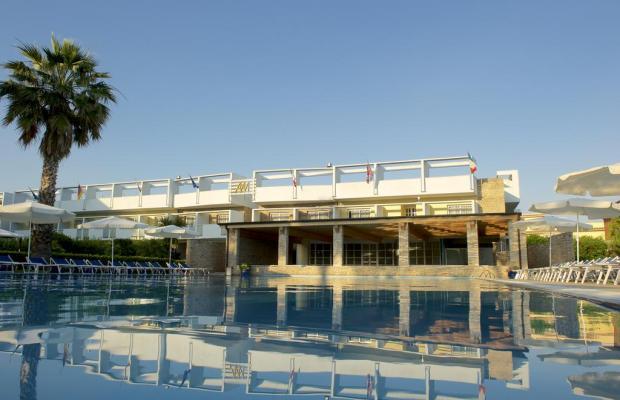 фото отеля Albergo Mediterraneo изображение №29