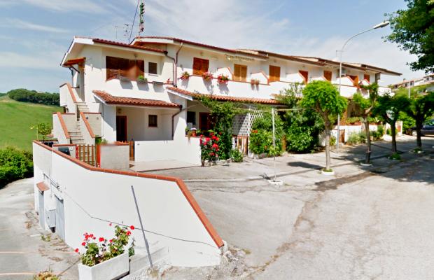 фото отеля Mimosa изображение №1
