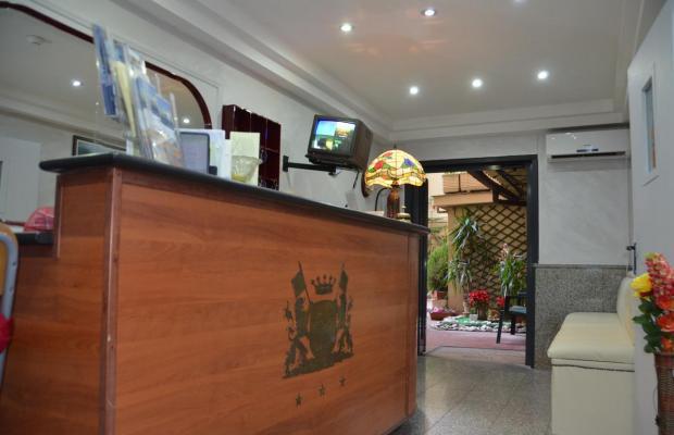 фотографии отеля Cesare Augusto изображение №23