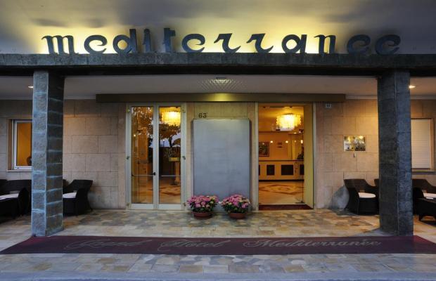 фотографии Grand Hotel Mediterranee изображение №8