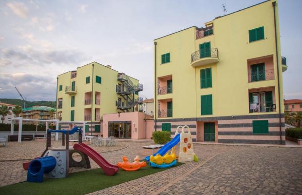 фото отеля Residence Le Saline изображение №17