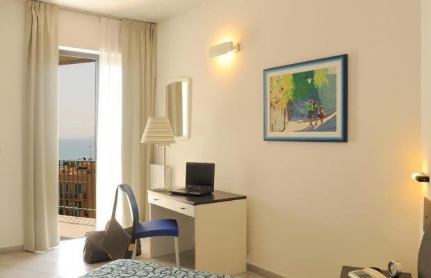 фотографии отеля Residence Mediterranee изображение №23