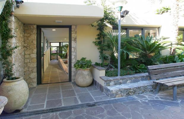 фотографии отеля Residence La Palma изображение №39