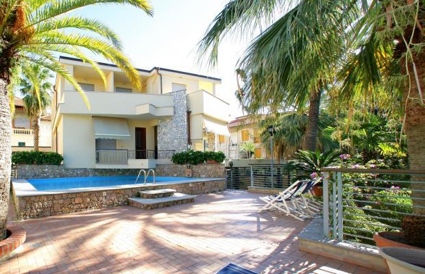 фотографии отеля Residence La Palma изображение №35