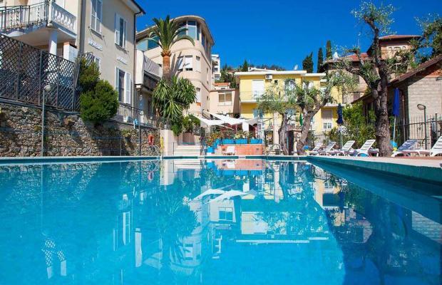 фото отеля Villa Igea изображение №1