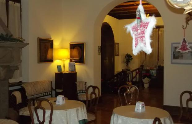 фотографии отеля Villa Maria изображение №27