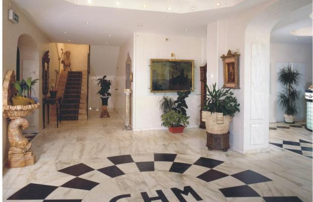 фото отеля Grand Hotel Michelacci изображение №17