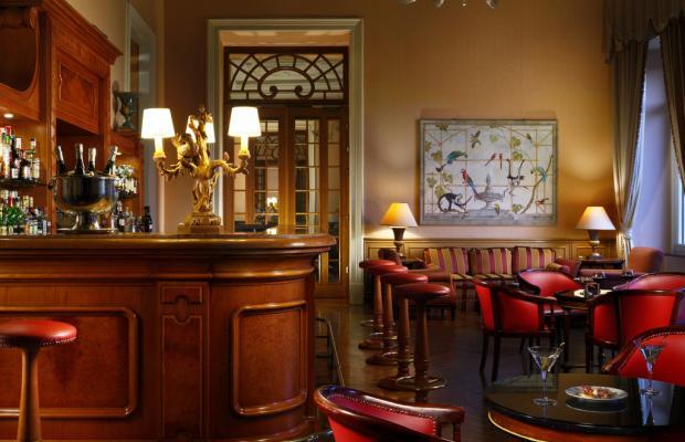 фото Grand Hotel Palazzo della Fonte изображение №46