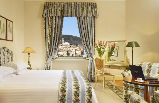 фотографии отеля Grand Hotel Palazzo della Fonte изображение №39