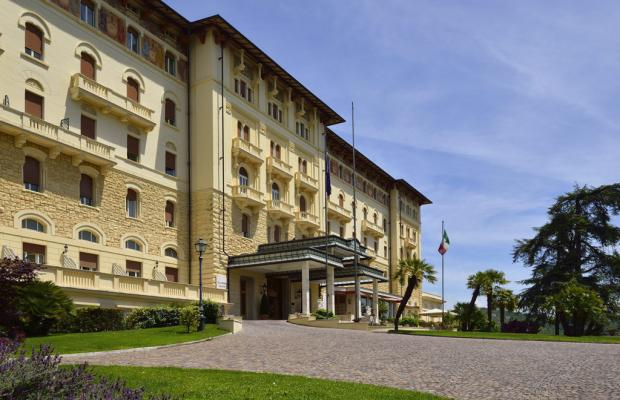 фотографии отеля Grand Hotel Palazzo della Fonte изображение №35