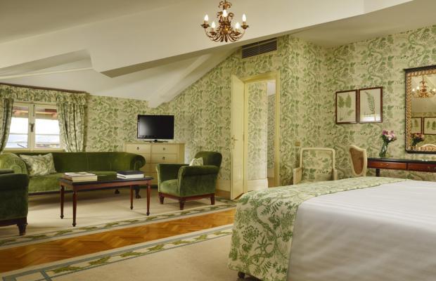 фотографии отеля Grand Hotel Palazzo della Fonte изображение №3