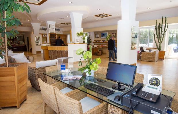 фотографии отеля Caroli Hotels Joli Park изображение №15