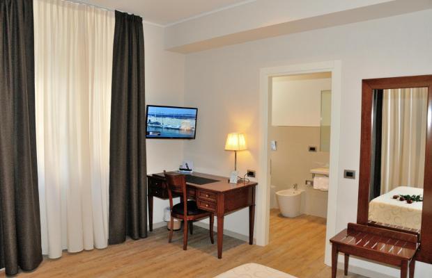 фотографии отеля Astoria (ex. Domina Inn Astoria) изображение №7