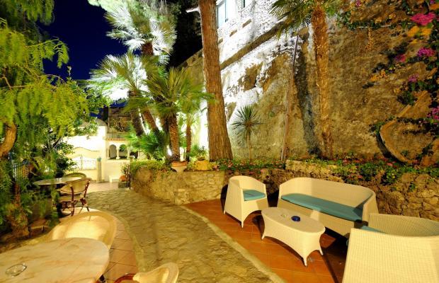фотографии отеля Villa San Michele изображение №7