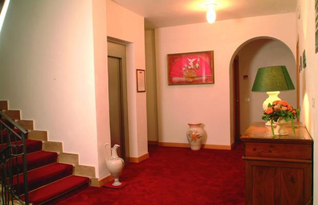 фотографии отеля Degli Aranci изображение №35