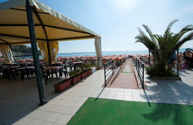 фото отеля Degli Aranci изображение №25