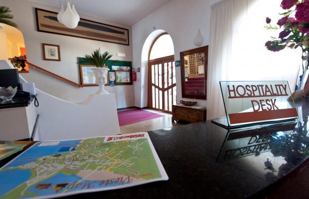 фотографии отеля Degli Aranci изображение №23