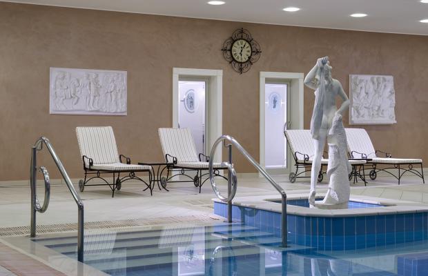 фотографии отеля Tritone Terme & Spa изображение №39