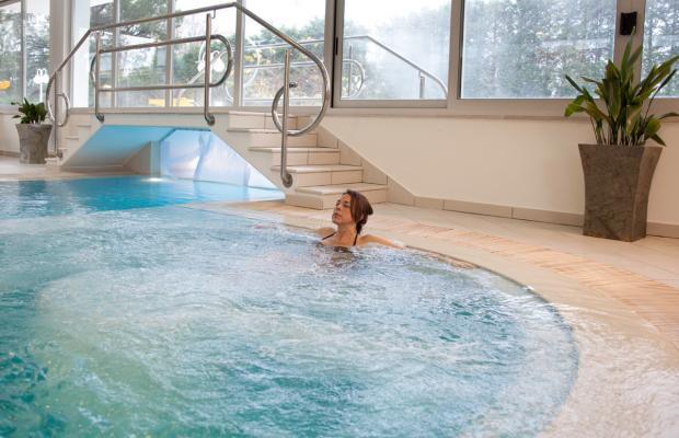 фотографии отеля Tritone Terme & Spa изображение №35
