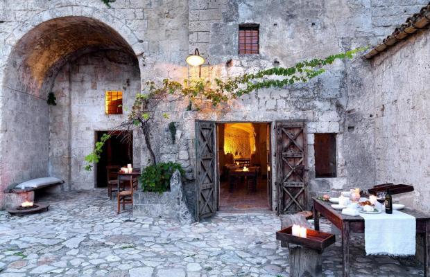 фотографии отеля Sextantio Le Grotte Della Civita изображение №11