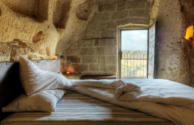 фотографии Sextantio Le Grotte Della Civita изображение №4