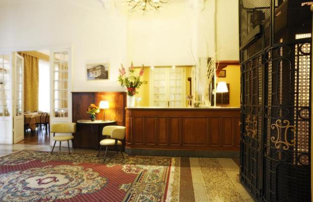 фотографии отеля Alfieri изображение №15