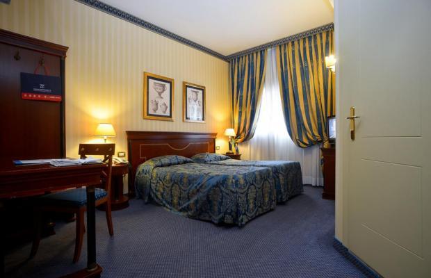 фотографии отеля Zanhotel Europa изображение №7