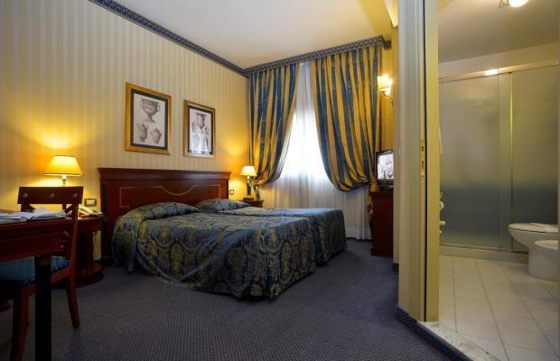 фото отеля Zanhotel Europa изображение №5