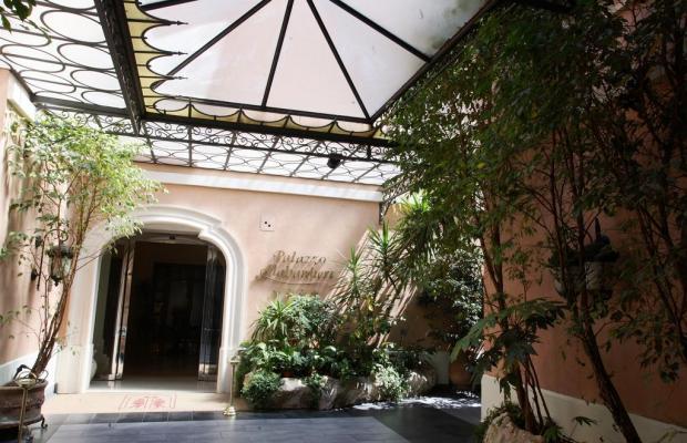 фото отеля Palazzo Alabardieri изображение №1