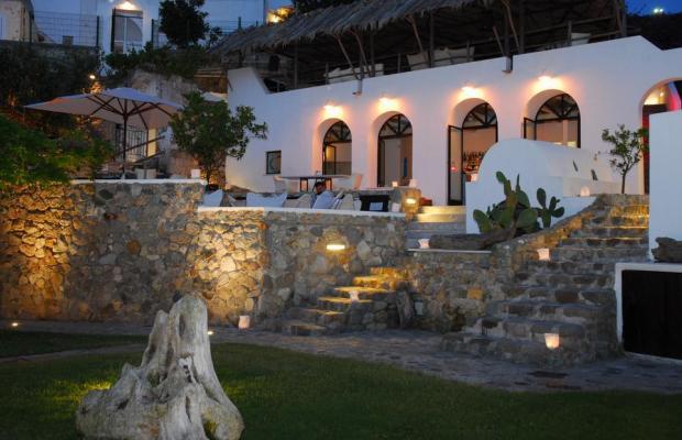фотографии отеля Grand Hotel Santa Domitilla изображение №35